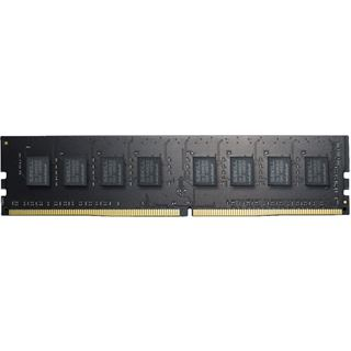 4GB G.Skill Value DDR4-2133 DIMM CL15 Single