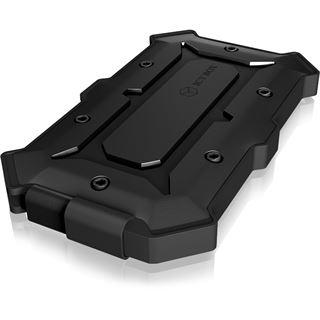 "ICY BOX IB-276U3 2.5"" (6,35cm) USB 3.0 schwarz"