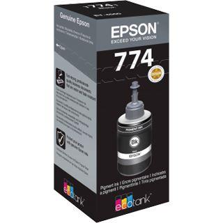 Epson Tinte 140ml schwarz