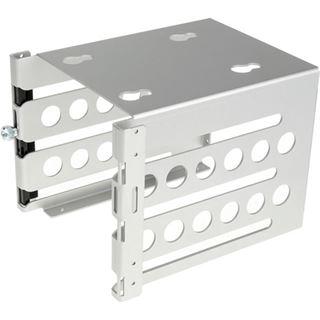 Lian Li T80-1A Festplattenkäfig für T80 silber