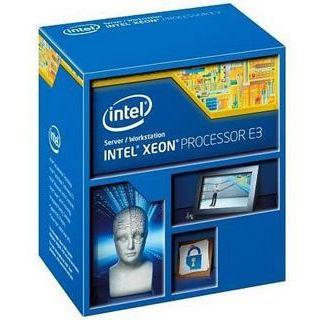 Intel Xeon E3-1240v5 4x 3.50GHz So.1151 BOX