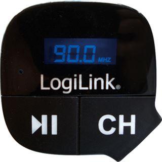 LogiLink FM Transmitter (FM0004)