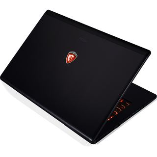 "Notebook 17.3"" (43,94cm) MSI GS70 6QE Stealth Pro - GS70-6QE16H11"