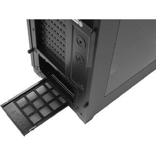 Corsair Obsidian 750D Airflow Edition mit Sichtfenster Big Tower ohne Netzteil schwarz