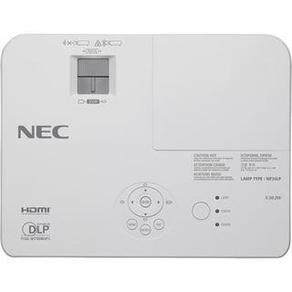 NEC V332W WXGA