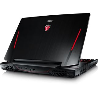 """Notebook 18.4"""" (46,74cm) MSI GT80 2QE Titan SLI - GT80-2QES32SR311BW"""