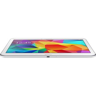 "10.1"" (25,65cm) Samsung Galaxy Tab 4 10.1 T535N LTE / WiFi / UMTS / Bluetooth V4.0 / GPS 16GB weiss"