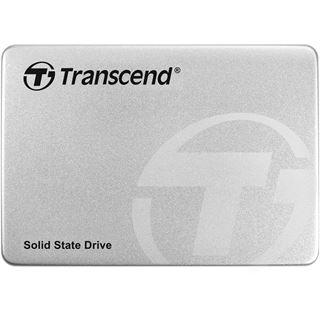 "64GB Transcend SSD370S 2.5"" (6.4cm) SATA 6Gb/s MLC (TS64GSSD370S)"