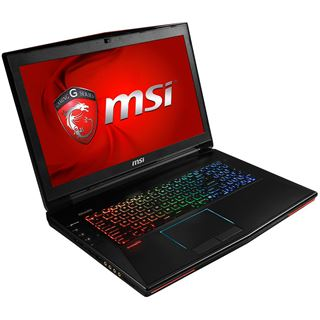 "Notebook 17.3"" (43,94cm) MSI GT72 6QD Dominator - GT72-6QD81"