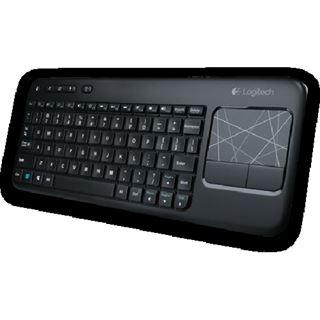 Logitech K410 Wireless Touch Keyboard