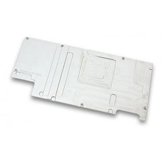 EK Water Blocks EK-FC980 GTX Ti Strix Backplate - Nickel