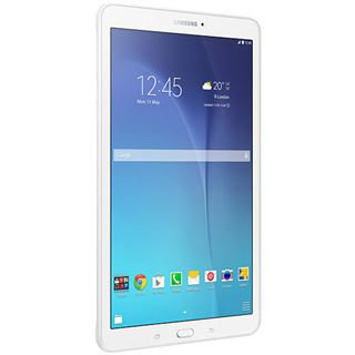 "9.6"" (24,38cm) Samsung Galaxy Tab E Bluetooth V4.0 / GPS 8GB weiss"