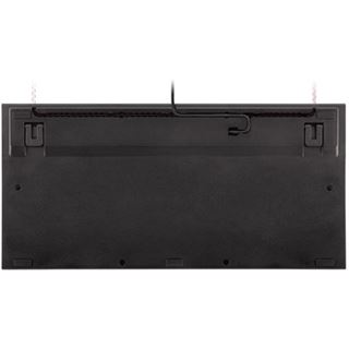 CHERRY KC 4020 USB Englisch schwarz (kabelgebunden)