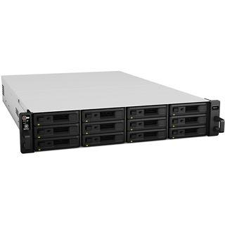 Synology RackStation RS2416+ ohne Festplatten