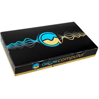 Aqua Computer kryographics R9 Nano acrylic glass edition Full Cover VGA Kühler