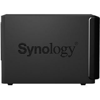 Synology DiskStation DS416 ohne Festplatten