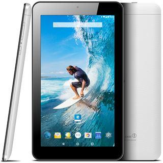 """7.0"""" (17,78cm) Odys Vito WiFi / Bluetooth V4.0 8GB schwarz/weiss"""