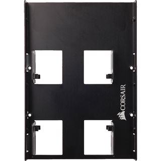 Corsair Dual SSD Einbaurahmen für SSDs (CSSD-BRKT2)