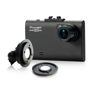 Iconbit Dashcam Auto DVR FHD 20 1080p Full HD LCD Display