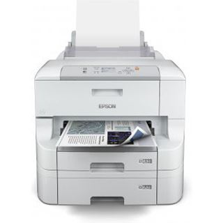 Epson WorkForce Pro WF-8090DTW Tinte Drucken LAN / USB 2.0 / WLAN