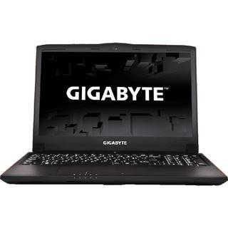 """Notebook 15.6"""" (39,62cm) Gigabyte P55W v4"""