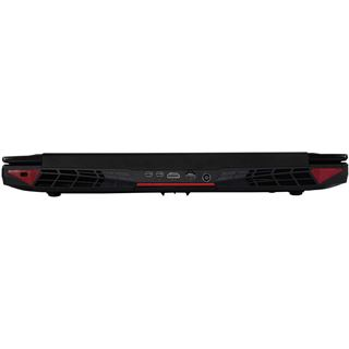 "Notebook 17.3"" (43,94cm) MSI GT72 6QD Dominator G - GT72-6QDG16H11"