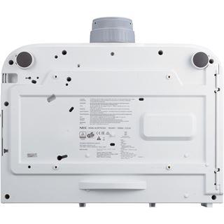 NEC PA672W