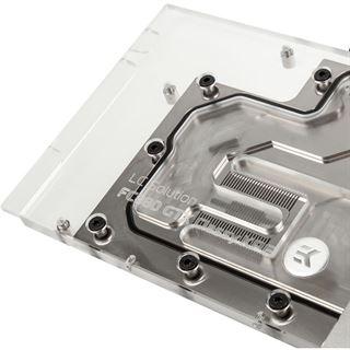 EK Water Blocks EK-FC980 GTX Ti Classy KPE - Nickel