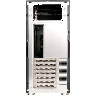 Lian Li PC-18B Midi Tower ohne Netzteil schwarz