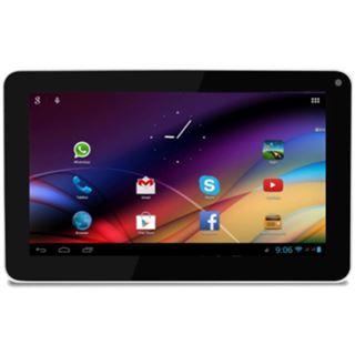 "9.0"" (22,86cm) XoRO TelePAD 9A1 WiFi / UMTS / Bluetooth V4.1 8GB schwarz/silber"