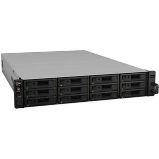 Synology RackStation RS18016xs+ ohne Festplatten