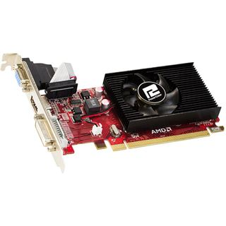1GB PowerColor Radeon R5 230 Aktiv PCIe 3.0 x16 (Retail)