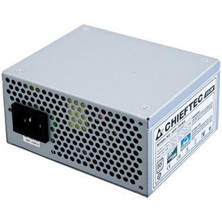 350 Watt Chieftec Smart Serie Non-Modular 80+