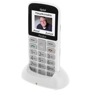 Tiptel Ergophone 6181 schwarz