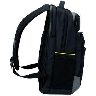 "Targus Citygear Backpack 15.6"" (39,62cm) schwarz"