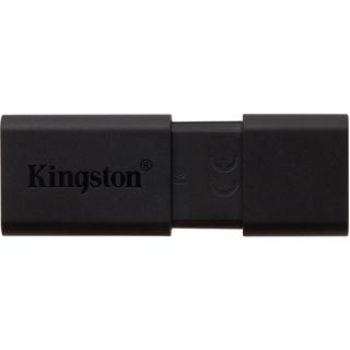 128 GB Kingston DataTraveler 100 G3 schwarz USB 3.0