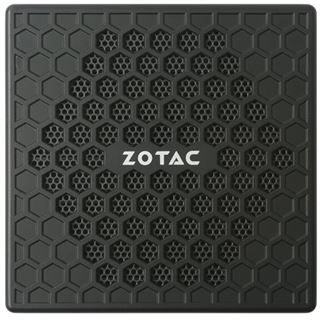 ZOTAC ZBox-CI323NANO (N3150 Intel HD Grafik Win10)