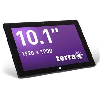 "10.1"" (25,65cm) Terra PAD 1061 (1220449) WiFi / Bluetooth V4.0 / GPS 32GB schwarz"