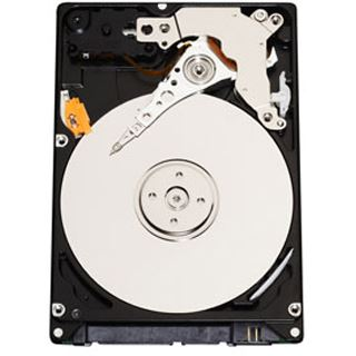 """320GB WD Blue WD3200LPCX 16MB 2.5"""" (6.4cm) SATA 6Gb/s"""
