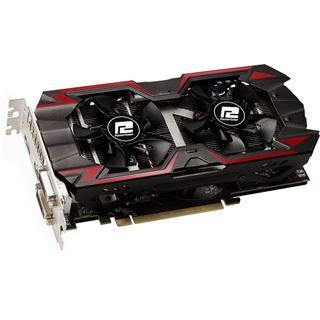 2GB PowerColor Radeon R9 380 PCS+ Aktiv PCIe 3.0 x16 (Retail)