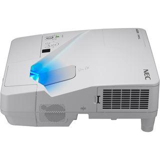 NEC UM351W LCD WXGA 1280 X 800