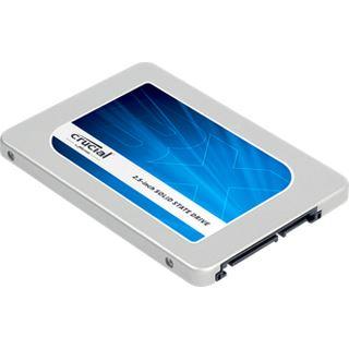 "240GB Crucial BX200 2.5"" (6.4cm) SATA 6Gb/s TLC (CT240BX200SSD1)"