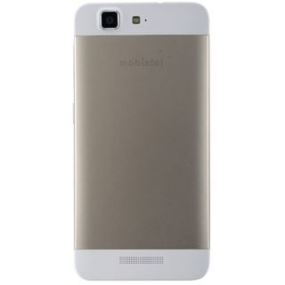 Mobistel Cynus F9 LTE weiß/gold