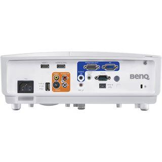 BenQ MH741 4000 Lumen F-HD 3D-HDMI