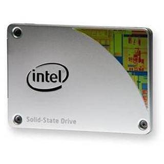 """56GB Intel 535 Series 2.5"""" (6.4cm) SATA 6Gb/s MLC (SSDSC2BW056H601)"""