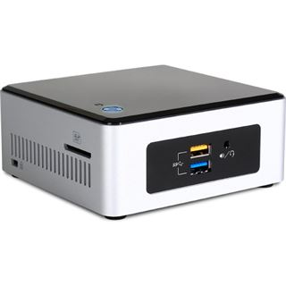 Terra Greenline 3000 Silent mui Mini PC