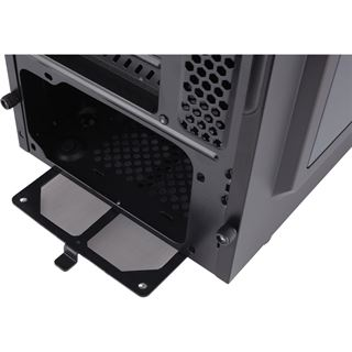 Corsair Carbide SPEC-M2 mit Sichtfenster Mini Tower ohne Netzteil schwarz
