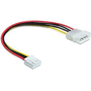 Delock PCI Express Adapter für M.2 (Key M) zu PCIe x4 (62584)