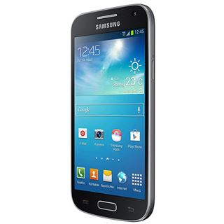 Samsung Galaxy S4 I9195i mini schwarz