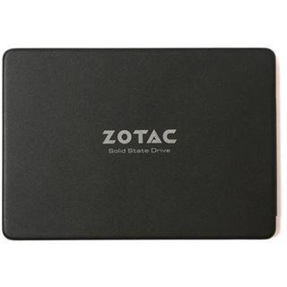 "240GB ZOTAC Premium 2.5"" (6.4cm) SATA 6Gb/s MLC (ZTSSD-A5P-240G-PE)"